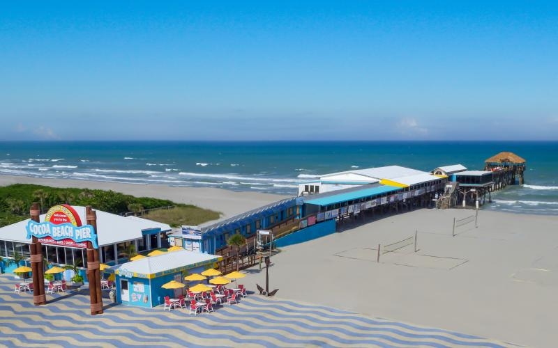 Cocoa Beach Named Top Spring Break Destination in 2018