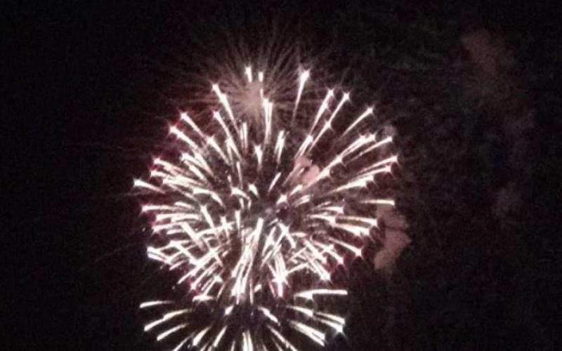 Where To Watch Fireworks In Cocoa Florida On 4th Of July