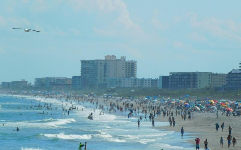 Cocoa Beach To Declare State Of Emergency, Ron Jon Surf Shop To Close